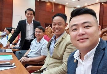 G20 Tham Gia Tỉnh ủy Đắk Lắk đối thoại với doanh nghiệp dịp...
